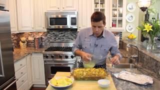How to Fix Stuffing That is Too Moist or Dry | Kitchen Tips with Jon Ashton thumbnail