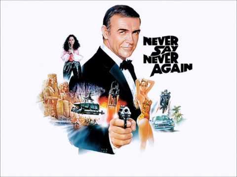 Lani Hall - Never Say Never Again 007 HD