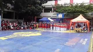 Sdn Sindangsari 4 Tangerang In Action Lbb Heroes 2017