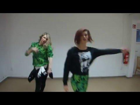 CL(2NE1) Hello Bitches- dance cover by Twerkies