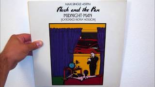 Flash And The Pan - Midnight man (1985 Instrumental) mp3