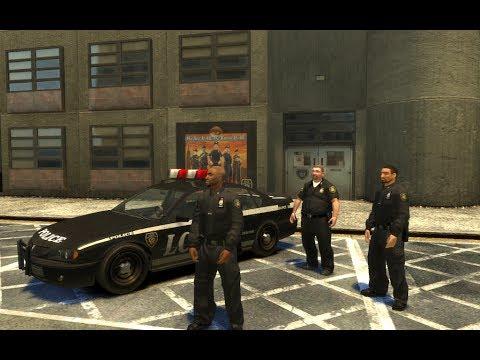 police & law enforcement