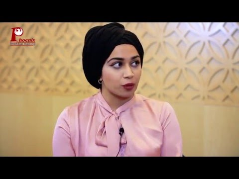 UAE Top ACCA affiliate - Shereen Sadique
