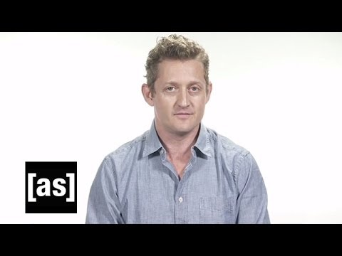 alex winter ted talk