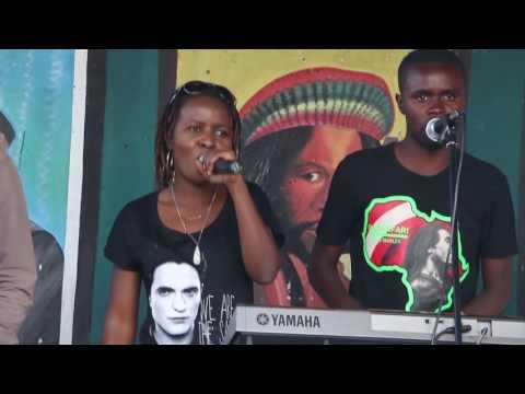 Mabilinganya New Kalibu Entertainment Center Lilongwe Malawi