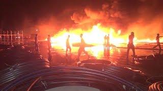 Tin Tức 24h Mới Nhất: Những người băng qua khói lửa
