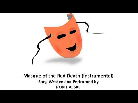 Masque of the Red Death (Instrumental) by Ron Haeske - from Edgar Allan Poe Song Project