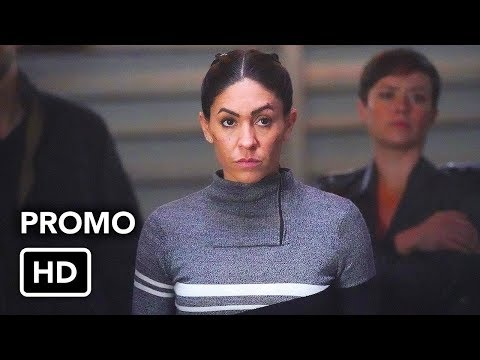 Marvel's Agents of SHIELD 5x19