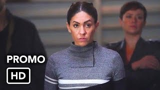 Marvel's Agents of SHIELD 5x19 Promo