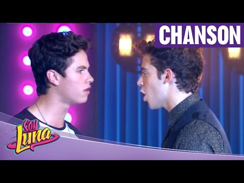 "Soy Luna - Chanson : ""Prófugos"" (épisode 26)"