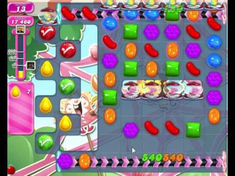 Candy Crush Saga LEVEL 2404 NO BOOSTERS