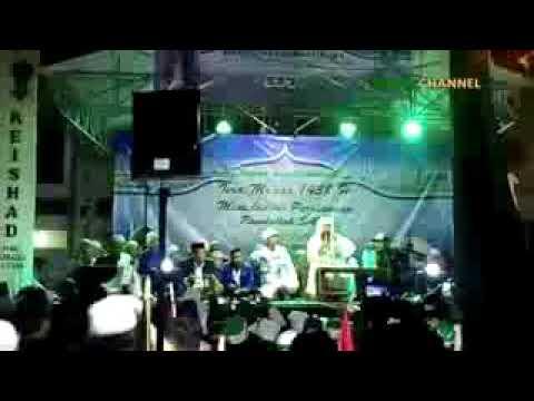 Qasidah New Habib Bahar Bin Ali Bin Smith