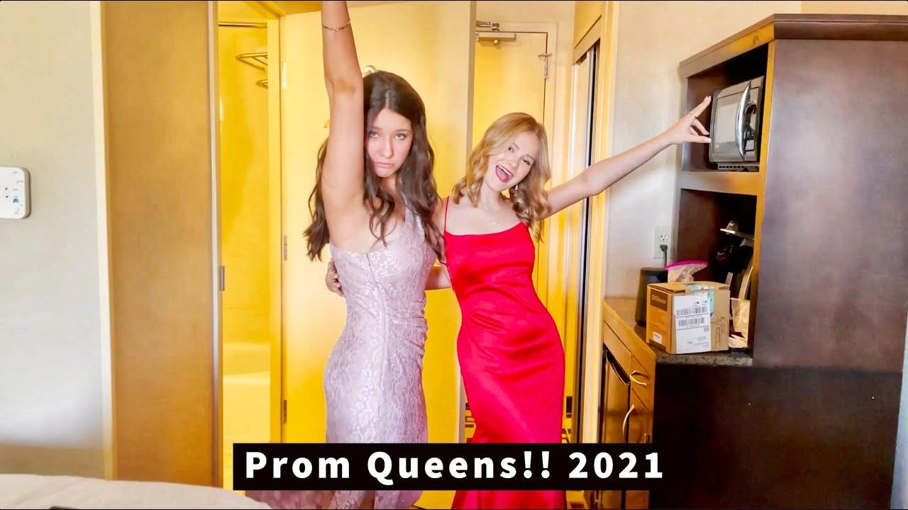 Darci Lynne: My First Prom!