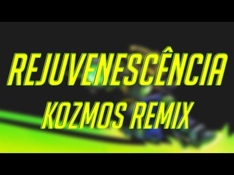 Overwatch - Rejuvenescência (Akosmo Remix)