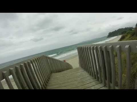 Coromandel Peninsula, Whangapoua Beach & New Chums Beach