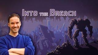 Der neue Geniestreich der FTL-Macher?   Into The Breach mit Dennis