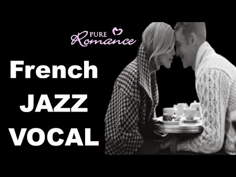Jazz Vocal and Jazz Songs: Jamais Trop Tard Album (Jazz Vocalist Female Jazz Vocals Music Playlist)