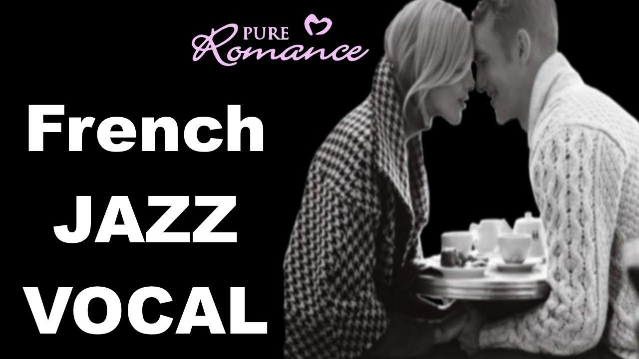 Jazz Vocal and Jazz Songs: Jamais Trop Tard Album (Jazz Vocalist Female  Jazz Vocals Music Playlist)