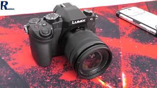 Nowy sprzęt do nagrywania filmów - Panasonic Lumix G80