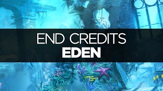 [LYRICS] EDEN - End Credits
