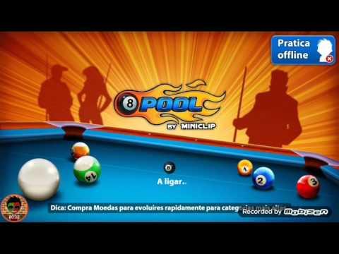 8 Ball Pool Berlin Platz: primeiro vídeo do canal