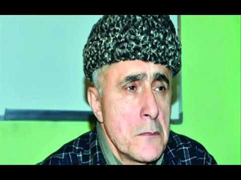 Alim Qasimov Ustad Dersi (Zabul . Humayun . Shur) Kohne