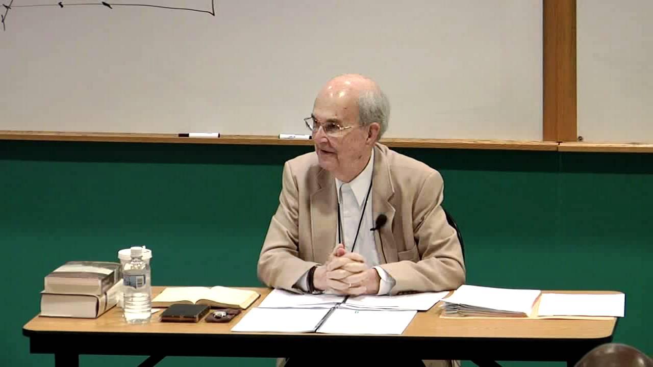 Dr Ken Bailey