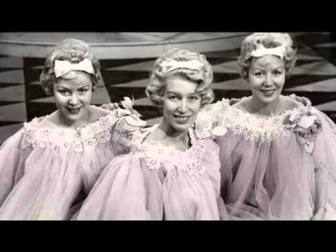 The Beverley Sisters - Strawberry Fair
