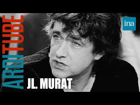 Jean-Louis Murat Et La Chanson Française | Archive INA