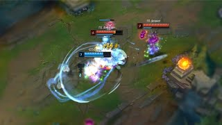 Download Here's How Pro Player Eliminates 2 People in League of Legends... | Funny LoL Series #600 Mp3 and Videos