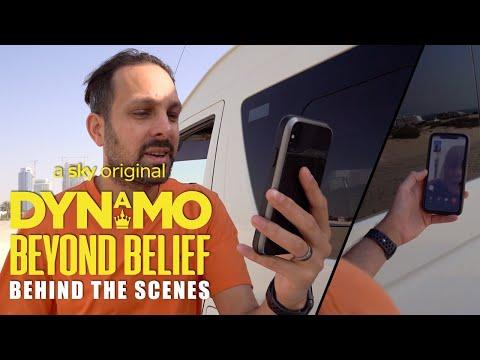 Dynamo | Beyond
