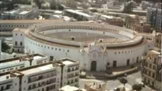 Glorioso Mester - Ceuta y Melilla, a vista de pájaro