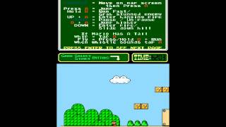 Super Mario Bros. 3 (PlayChoice-10) - Overworld Theme - User video