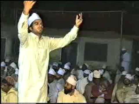 Hazri PP -aj bazme shamma-Sain Haidri- Imtiaz ata Qawwl.