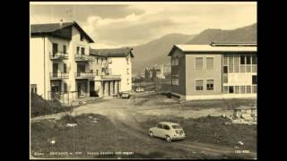 Sagnino nel 1959