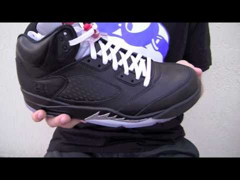 def2135b8a9 Stickie213 - Air Jordan 5 V Bin 23 Premio - YouTube