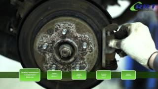 Техническое обслуживание автомобиля №2