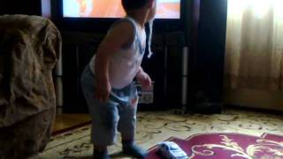 танцующий ребенок(, 2011-07-16T18:47:07.000Z)