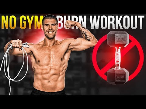 No Gym Weight Loss Workout
