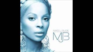 Mary J. Blige-Be Without You Instrumental
