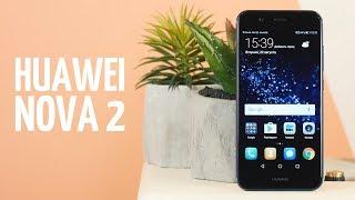 Huawei Nova 2 - Полный обзор