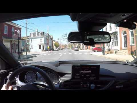 2016 Audi S6 Vlog: More seat time with APR Stage 2