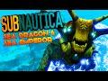 Subnautica - SEA DRAGON LEVIATHAN, SEA EMPEROR, REAPER LEVIATHAN (Subnautica Gameplay)