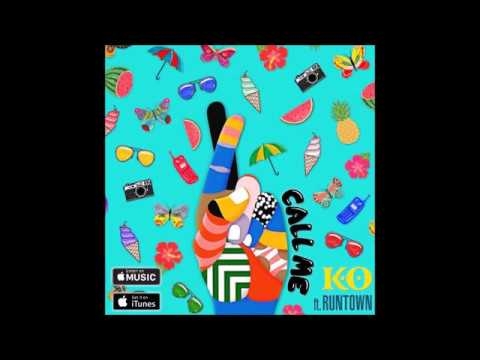 K.O ft KoolNerds - CaraCara (Official Audio)
