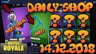 Fortnite New Item Shop 12/14/2018 Fortnite ITEM SHOP Daily Shop December 14th New Skins