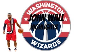 "John Wall Mix || ""You're Lost"""