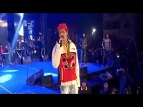 Zubeen Garg Live Show in Kolkata | Bengali Song Tere liye Dil Dewaana