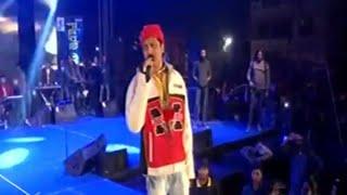 Zubeen Garg Live Show in Kolkata   Bengali Song Tere liye Dil Dewaana