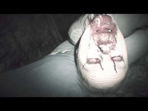 Resident Evil 7 #1 Die Assifrau