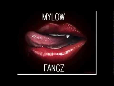 MYLOW^FANGZ -Lyrical Nonsense-part2